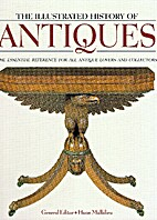 Illustrated History of Antiques by Huon…
