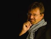 Author photo. Dieses Portrait-Foto wurde vom Autor zur Verfügung gestellt/ Andreas Gruber