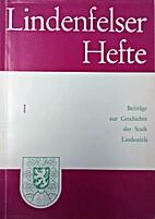 Lindenfelser Hefte