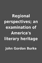 Regional perspectives; an examination of…