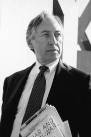 Author photo. Robert Basile