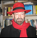 Author photo. This is the image at Raymond Tallis' website