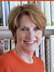 Author photo. umass.edu
