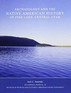 Archaeology and the Native American History…