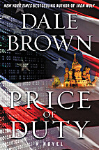 Price of Duty: A Novel (Patrick McLanahan)…