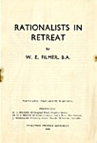 Rationalists in Retreat by William Edmund…