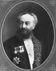 Author photo. Marquis d'Hervey de Saint-Denys. Wikimedia Commons.