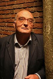 Author photo. photo: Alain Roux