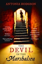 The Devil in the Marshalsea by Antonia…