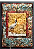 Sandhill crane by Patricia Thompson