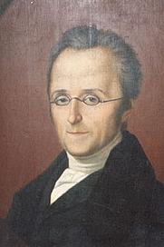 Author photo. Silvio Pellico. Wikimedia Commons.