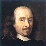Author photo. Pierre Corneille (1606-1684)