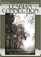 Lesbian Connection Vol 39 Issue 4 Jan/Feb…