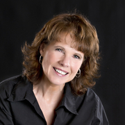Author photo. Christine Benedict