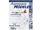 Aerospace Modeler Magazine - Fall 2006 (No.…