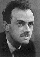 "Author photo. <a href=""http://en.wikipedia.org/wiki/File:Dirac.gif"" rel=""nofollow"" target=""_top"">http://en.wikipedia.org/wiki/File:Dirac.gif</a>"