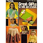 Great Gifts to Knit and Crochet Leisure Arts…