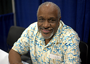 """Author photo. 2018 National Book Festival By Avery Jensen - Own work, CC BY-SA 4.0, <a href=""""https://commons.wikimedia.org/w/index.php?curid=72641766"""" rel=""""nofollow"""" target=""""_top"""">https://commons.wikimedia.org/w/index.php?curid=72641766</a>"""