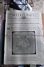 Needlecraft Magazine, May 1916-- Vol. 7, No.…