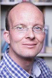 Author photo. KNMP-site