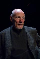 Author photo. Ian Oliver,  July 1, 2007