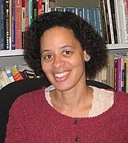 Author photo. NYU