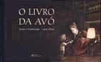O livro da avó by Luís SILVA