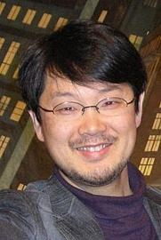 Author photo. Yukihiro Matsumoto