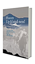 Heaven Up-h'isted-ness by Tony Goodwin