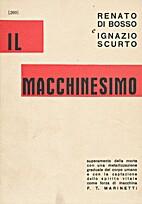 Di Bosso Renato, Scurto Ignazio by Il…