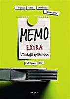 Memo extra : vinkkejä opiskeluun by…