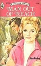 Man Out of Reach by Lilian Peake