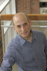 Author photo. University of Illinois College of Law