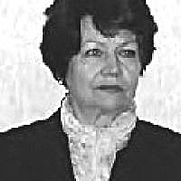 Author photo. Emma A. Annenkova