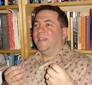 Author photo. Royal Holloway