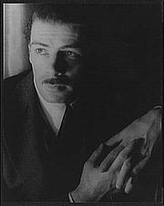 Author photo. Photo by Carl Van Vechten, Dec, 9, 1932 (Library of Congress, Prints & Photographs Division, Carl Van Vechten Collection, Digital ID: van 5a52470)
