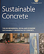 Sustainable concrete : The Environmental…