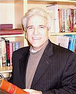 Author photo. historicon