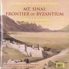 Mt. Sinai : frontier of Byzantium by…