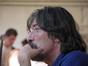 Author photo. Yves Tennevin
