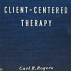 carl rogers client centred therapy