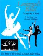 Leningrad's Ballet by John Gregory
