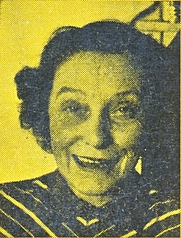 Author photo. Henriëtte van Eyk