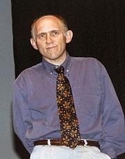 Author photo. Photo credit: Diane Krauss, May 12, 1996