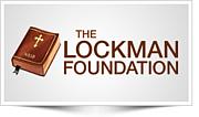 Author photo. The Lockman Foundation
