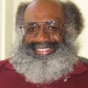 Author photo. David Henry Bradley, Jr.