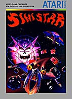Sinistar by Williams Electronics
