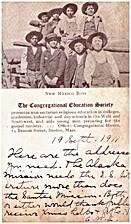 New Mexico Boys The Congregational Education…