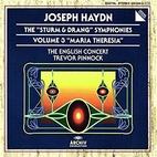 Symphonies nos. 41, 48 & 65 by Haydn