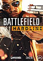 Battlefield: Hardline by Visceral Games